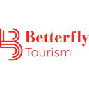 Betterfly Tourism logo icon