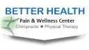 Better Health Chiropractic & Physical Rehab logo icon