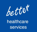 Better Healthcare Services logo