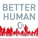 BETTER HUMAN Cie logo