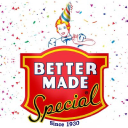 Better Made Snack Foods logo icon
