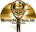 Better Man Than Me Foundation, Inc. logo