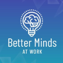 Better Minds At Work logo icon