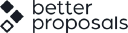 Betterproposals logo