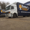 Better Removals & Storage Ltd logo