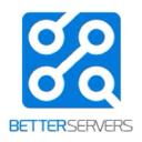 BetterServers, Inc logo