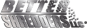 Better Shredders, LLC logo