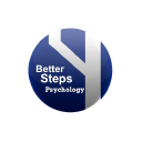 Better Steps Psychology, Inc logo
