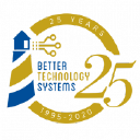 Better Technology Systems logo