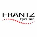 Frantz Eye Care logo icon