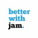 Better with Jam Ltd logo