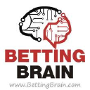 Betting Brain logo icon