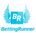 Bettingrunner logo icon