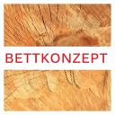 Bett Konzept logo icon