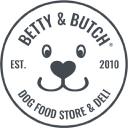 Betty & Butch logo icon