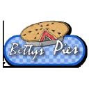 Betty's Pies logo icon