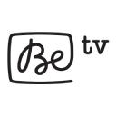 Be Tv logo icon