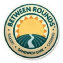 Between Rounds Bagels logo icon