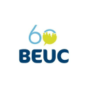 BEUC - The European Consumer Organisation logo