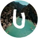 Unsettled logo icon