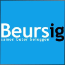 Beursig logo icon