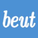 Beut logo icon
