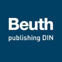 Beuth logo icon