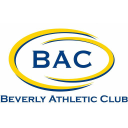 Beverly Athletic Club (BAC) logo