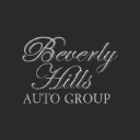 Beverly Hills Auto Group logo icon