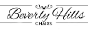 Beverly Hills Chairs logo icon