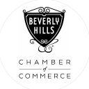Beverly Hills Chamber of Commerce logo