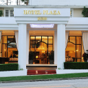 Beverly Hills Plaza Hotel & Spa logo