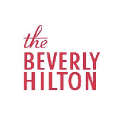 Beverly Hilton logo icon