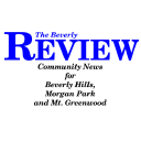 beverlyreview.net logo icon