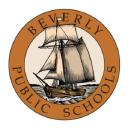 Beverly Public Schools logo icon