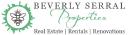 Beverly Serral Properties logo