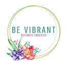 Be Vibrant Business Services logo icon