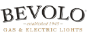 Bevolo Gas & Electric Lights logo