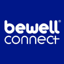 Bewell Connect logo icon