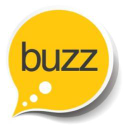 Be Well Buzz logo icon