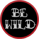 Be Wild logo icon