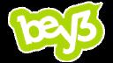 Bey3 logo icon