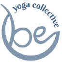 Be Yoga logo