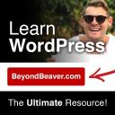 Beyond Beaver.Com logo icon
