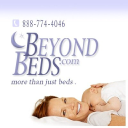 Beyond Beds logo icon