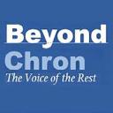 Beyond Chron logo icon