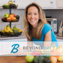 Beyond Diet logo icon
