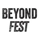 Beyond Fest logo icon