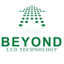 Beyond Led Technology logo icon