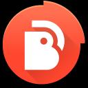 Beyond Pod logo icon
